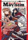Multi-Mind Mayhem Volume 1: Isekai Tensei Soudouki Cover Image