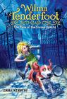 Wilma Tenderfoot: the Case of the Frozen Hearts Cover Image