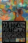 New-Generation African Poets: A Chapbook Box Set (Nne) Cover Image