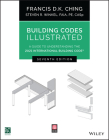 Building Codes Illustrated: A Guide to Understanding the 2021 International Building Code Cover Image