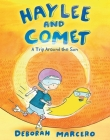 Haylee and Comet: A Trip Around the Sun Cover Image