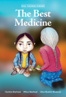 Siha Tooskin Knows the Best Medicine, Volume 6 Cover Image