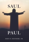 Saul Paul Cover Image