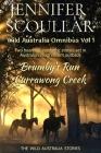 Wild Australia Omnibus: Vol 1 Cover Image