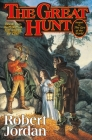The Great Hunt: Book Two of 'The Wheel of Time' Cover Image