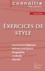 Fiche de lecture Exercices de style de Raymond Queneau (Analyse littéraire de référence et résumé complet) Cover Image