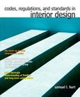 Codes, Regulations, and Standards in Interior Design Plus Myinteriordesignkit -- Access Card Package Cover Image