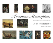 American Masterpieces: Singular Expressions of National Genius Cover Image