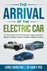 The Arrival of the Electric Car Cover Image