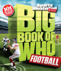 Big Book of WHO Football (Sports Illustrated Kids Big Books) Cover Image