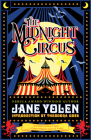 The Midnight Circus Cover Image