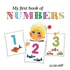 My First Book of Numbers Cover Image