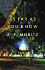 As Far as You Know Cover Image