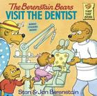 The Berenstain Bears Visit the Dentist (Berenstain Bears (8x8)) Cover Image