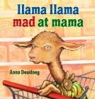 Llama Llama Mad at Mama Cover Image