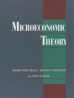 Microeconomic Theory Cover Image