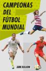 Campeonas del fútbol mundial Cover Image
