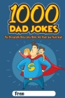 Dad Jokes Book Cover Image