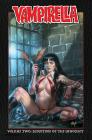 Vampirella: Seduction of the Innocent Vol. 2 Cover Image