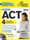 Cracking the ACT Cover Image