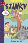 Stinky (Toon Into Reading!: Level 2) Cover Image