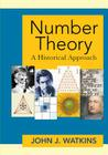 Number Theory: A Historical Approach Cover Image