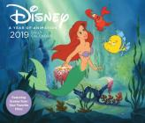Disney 2019 Daily Calendar Cover Image