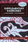 Supplementary Exercises for Old Norse - Old Icelandic Cover Image