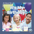 It's My Birthday! (All about Me) Cover Image