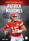Patrick Mahomes Cover Image
