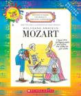 Wolfgang Amadeus Mozart (Revised Edition) (Getting to Know the World's Greatest Composers) Cover Image