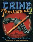 Crime and Puzzlement 2 Cover Image