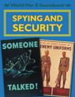 Spying and Security Cover Image