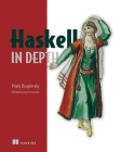 Haskell in Depth Cover Image