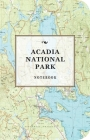 Acadia National Park Signature Notebook Cover Image