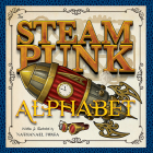 Steampunk Alphabet Cover Image