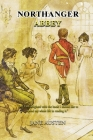 Northanger Abbey: Annotated Cover Image
