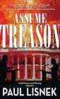 Assume Treason: A Matt Barlow Novel Cover Image