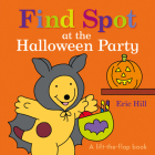 Find Spot at the Halloween Party Cover Image
