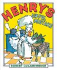Henry's Awful Mistake (Henry Duck) Cover Image
