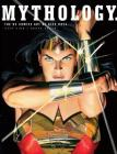 Mythology: The DC Comics Art of Alex Ross (Pantheon Graphic Library) Cover Image