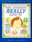 Now Everybody Really Hates Me Cover Image