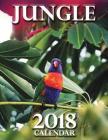 Jungle 2018 Calendar Cover Image