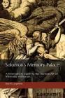 Solomon's Memory Palace: A Freemason's Guide to the Ancient Art of Memoria Verborum Cover Image