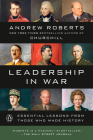 Leadership in War: Essential Lessons from Those Who Made History Cover Image