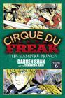 Cirque Du Freak: The Manga, Vol. 6: The Vampire Prince Cover Image