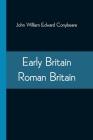 Early Britain-Roman Britain Cover Image