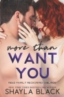 More Than Want You Cover Image