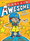 Captain Awesome to the Rescue! Cover Image