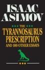 The Tyrannosaurus Prescription Cover Image